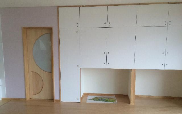 造付家具/オーダーメイド家具